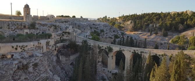 Ponte di Gravina in Puglia