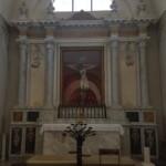 Crocifisso Chiesa San Sebastiano
