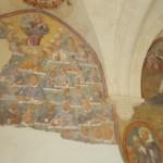 Chiostro della Chiesa SS. Crocifisso